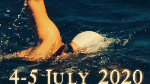 Ο Αυθεντικός Μαραθώνιος Κολύμβησης Skyllias & Hydna στις 4-5 Ιουλίου (video)