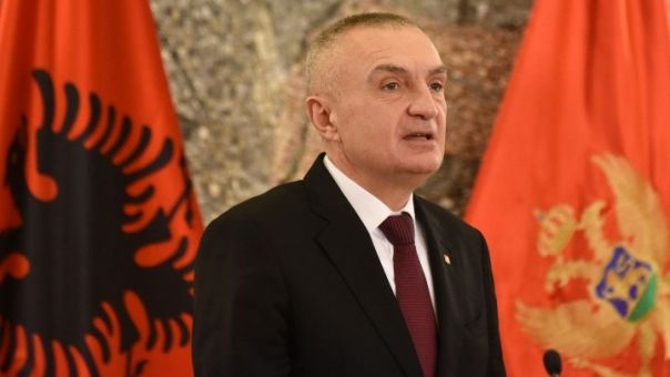 Αλβανία - Ιλίρ Μέτα: Το Συνταγματικό καθεστώς απειλείται ξεκάθαρα από μια ομάδα μαφιόζων