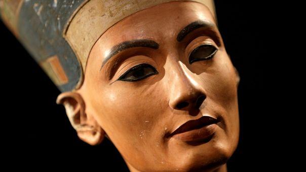 Τα μυστικά του τάφου του Τουταγχαμών: Βρέθηκε η Νεφερτίτη;