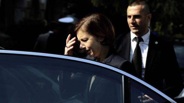 Γαλλίδα υπ. Άμυνας: Η Γαλλία στο πλευρό της Ελλάδας σε Αιγαίο-Ανατολική Μεσόγειο