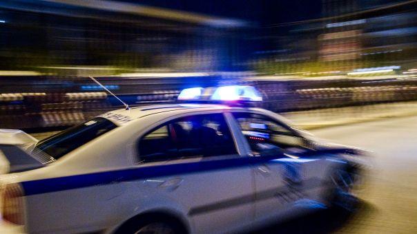 Κρήτη: Τον έσυρε στο δρόμο με το αυτοκίνητό του για τα μάτια μιας γυναίκας