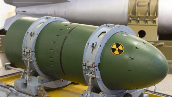 Συνθήκη New START: Η Μόσχα ελπίζει σε συνέχεια του διαλόγου με ΗΠΑ για τα πυρηνικά