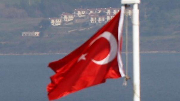 Νέα τουρκική ΝAVTEX για άσκηση με πραγματικά πυρά μεταξύ Ρόδου και Καστελόριζου