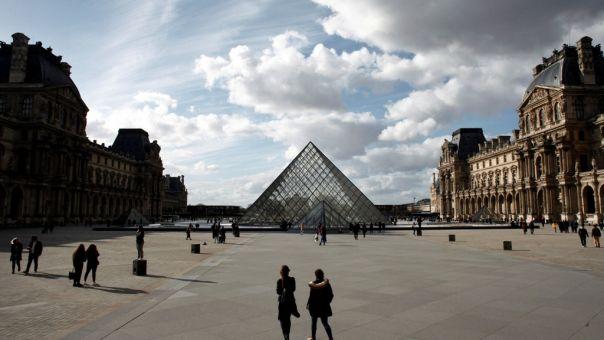 Γαλλία: Τα Κίτρινα Γιλέκα αψηφούν τον κορωνοϊό - Κλείνει το κέντρο του Παρισίου