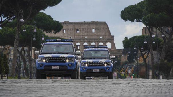 Ιταλία-Ντραγκέτα: Μαζική δίκη για 444 φέρομενα μέλη της ισχυρότερης μαφιόζικης οργάνωσης