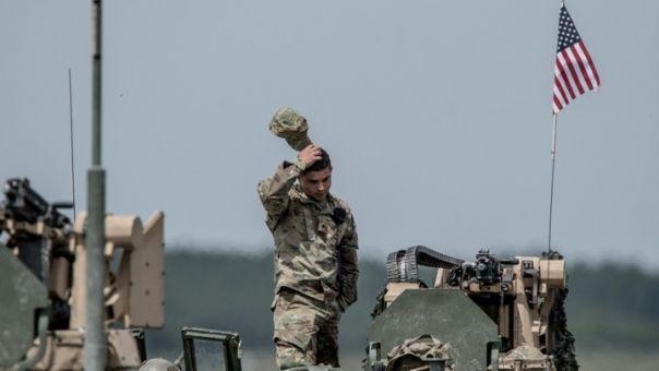Μη φύγεις: Γερμανικά κρατίδια ζητούν από τις ΗΠΑ να μην αποσύρει τα αμερικανικά στρατεύματα