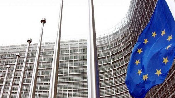Εκπρόσωπος Κομισιόν: «Η ΕΕ βρίσκεται με πλήρη αλληλεγγύη στο πλευρό Ελλάδας και Κύπρου»