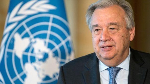 """Γενικός γραμματέας του ΟΗΕ: Σας καλώ να να """"επισκευάσουμε"""" τον πλανήτη"""