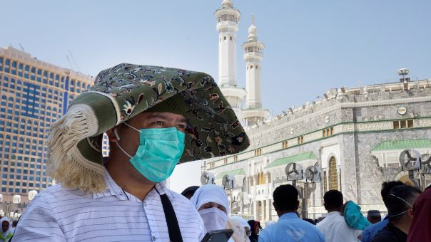 Κορωνοϊός: Η Σαουδική Αραβία απαγόρευσε τις προσευχές σε Μέκκα και Μεδίνα