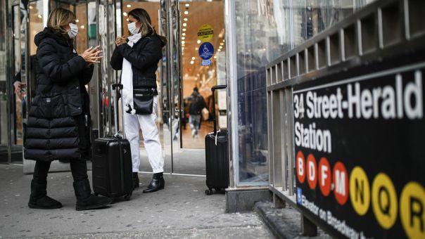 Έρευνα: Τους 81.000 μπορεί να φτάσουν οι νεκροί στις ΗΠΑ και ο ιός να υποχωρήσει από Ιούνιο