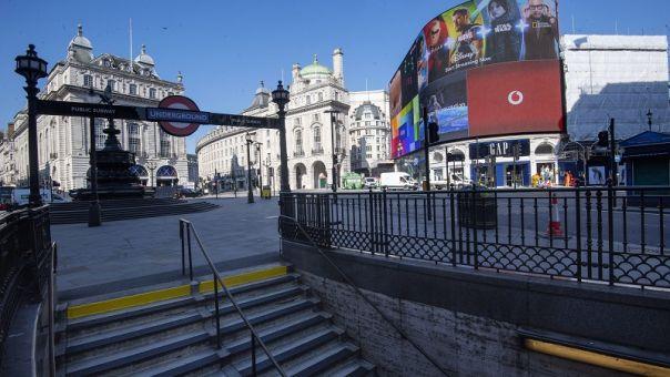 Σε ισχύ από Δευτέρα η καραντίνα για αφίξεις στο Ηνωμένο Βασίλειο