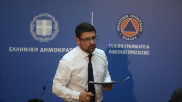Κορωνοϊός - Έκτακτη επιχορήγηση: Από 200.000 ευρώ σε Καστοριά και Μύκη (Ξάνθης)