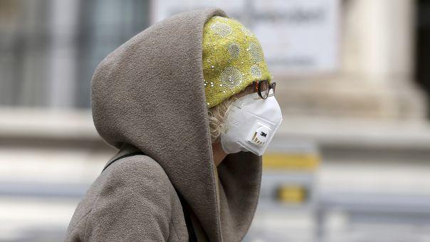 Αυστρία: Υποχρεωτική από 1η Απριλίου η χρήση μάσκας FFP2 σε πολυσύχναστες πλατείες της Βιέννης