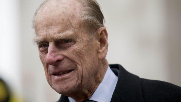 Θάνατος Πρίγκιπα Φιλίππου: Παράπονα στο BBC για υπερβολική κάλυψη της είδησης