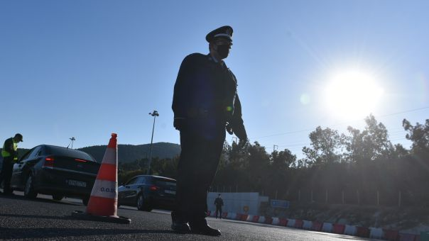 Πρεμιέρα για κάμερες στις στολές των αστυνομικών