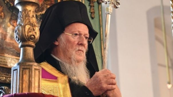 Βαρθολομαίος: Πράξη ευθύνης της Μητρός Εκκλησίας η Αυτοκεφαλία της Ουκρανικής Εκκλησίας
