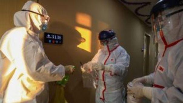Η Ελβετία ξεκινά έρευνα για την ανοσία στον κορωνοϊό