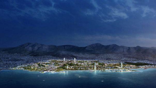 «Πράσινο φως» από το ΚΣΝΜ στην κατεδάφιση κτισμάτων εντός του Ελληνικού