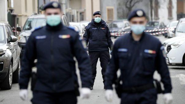 Παρίσι: Πρόστιμο 135 ευρώ σε δεκάδες πολίτες για μη χρήση μάσκας σε διαμαρτυρία