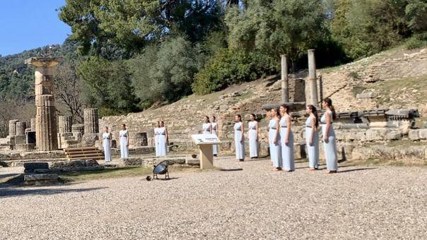 H Microsoft θα αναπαραστήσει εικονικά την αρχαία Ολυμπία σε εφαρμογή της!