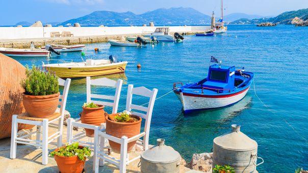 Διθύραμβοι για Ελλάδα από Αυστρία: Κορυφαίος τουριστικός προορισμός