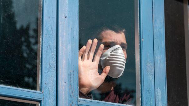 Έκρηξη κρουσμάτων κορωνοϊού στη Βόρεια Μακεδονία