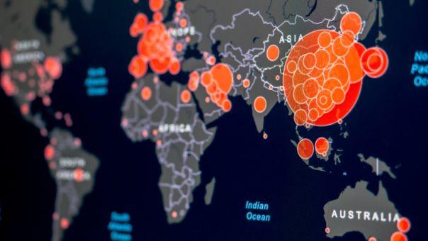 Κατάταξη χωρών βάσει κινδύνου Covid: Ποιες υποβιβάστηκαν - Η θέση της Ελλάδας