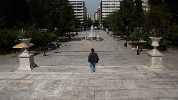 ΙΝΕ-ΓΣΕΕ: Χάθηκαν 195.800 θέσεις εργασίας έως τον Μάιο λόγω κορωνοϊού