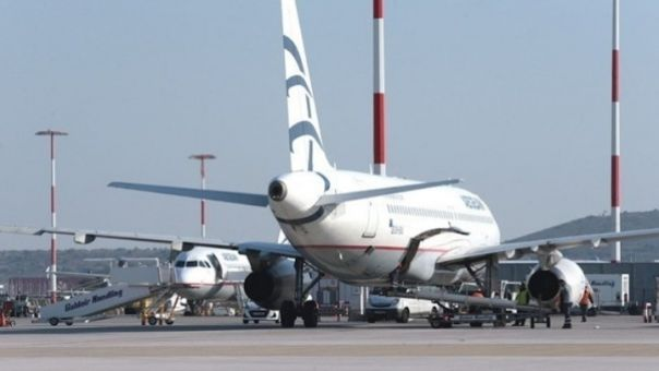 AEGEAN: Νέο θερινό πρόγραμμα πτήσεων σε Ελλάδα κι εξωτερικό