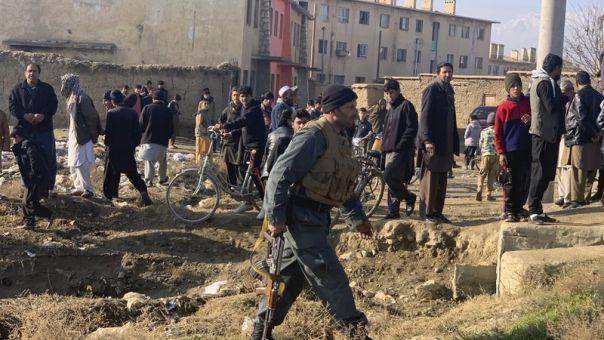 Αφγανιστάν - Επίθεση σε νοσοκομείο: 13 νεκροί, ανάμεσά τους δύο νεογνά