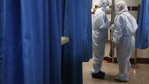 Κορωνοϊός - Ελλάδα: 209 κρούσματα, 17 θάνατοι, 283 διασωληνωμένοι (ΠΙΝΑΚΕΣ)