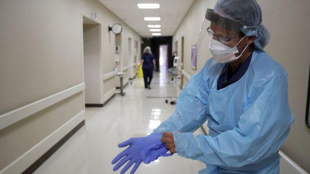 Μεγαλύτερος ο κίνδυνος λοίμωξης Covid-19 για όσους παίρνουν αντιόξινα φάρμακα για το στομάχι