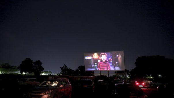 Ταινίες στο... αυτοκίνητο: «Drive in» στο γκολφ Γλυφάδας δημιουργεί ο δήμος