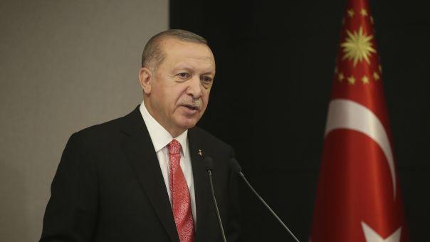 O Ερντογάν χάνει τον έλεγχο των μέσων ενημέρωσης