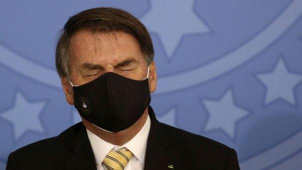 Βραζιλία - Κορωνοϊός: Ο Μπολσονάρου επιμένει να αψηφά τα μέτρα