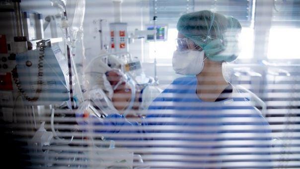ΕΚΠΑ: Μεγαλύτερη θνησιμότητα σε ασθενείς κορωνοϊού με αυξημένες τιμές σακχάρου, χωρίς ιστορικό διαβήτη
