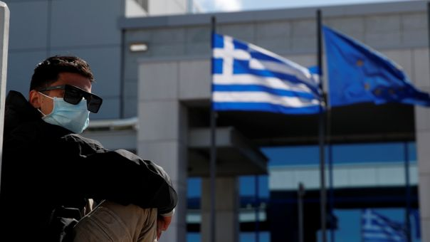 Ελλάδα: Σε «πορτοκαλί» λίστα προορισμών διακοπών για Βρετανούς σύμφωνα με αναλυτές