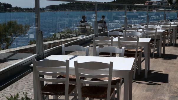 Πανελλήνια Ένωση Εστιατόρων: Προσφυγή ενδίκων μέσων με αιτήσεις ακυρώσεως, αγωγές για τα μέτρα