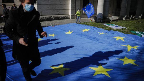 ΕΕ - Καμπανάκι επιχειρηματικών κολοσσών: Αλληλεγγύη ή ασύμμετρες ζημίες χωρίς προηγούμενο