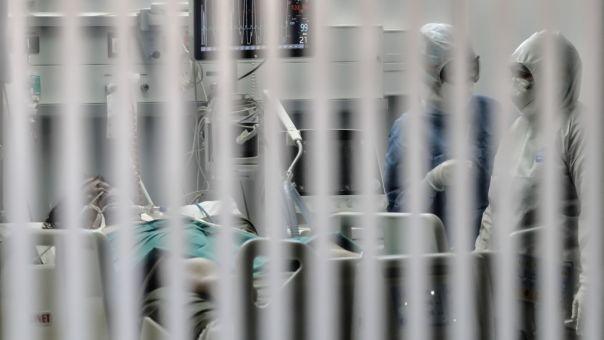 Κορωνοϊός: Ακόμη δύο νεκροί στη χώρα μας - Κατέληξε 25χρονος