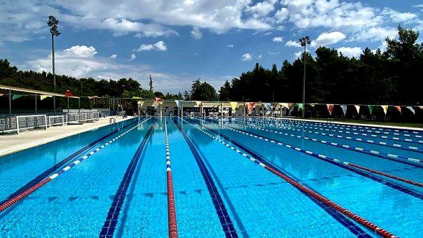 Δήμος Αθηναίων: Επαναλειτουργεί το Κολυμβητήριο Γουδή – Δωρεάν η χρήση για όλο τον μήνα
