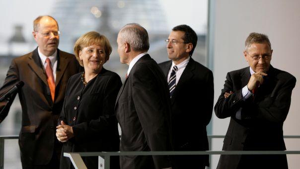 Ενθουσιώδης Ρέγκλινγκ: «Mεγάλο θεμέλιο» η γαλλογερμανική πρόταση για το ταμείο ανάκαμψης