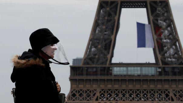 Οδοντίατροι και κτηνίατροι θα μπορούν να εμβολιάζουν για Covid στη Γαλλία