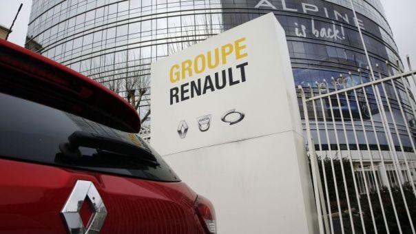 Η Renault σχεδιάζει να καταργήσει περίπου 15.000 θέσεις εργασίας παγκοσμίως