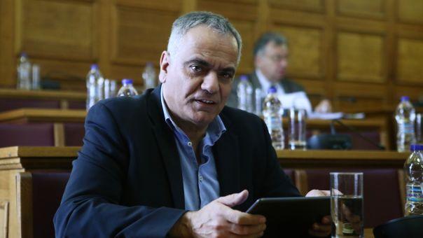 Ο Σκουρλέτης ανακοίνωσε επισήμως τον ΣΥΡΙΖΑ TV