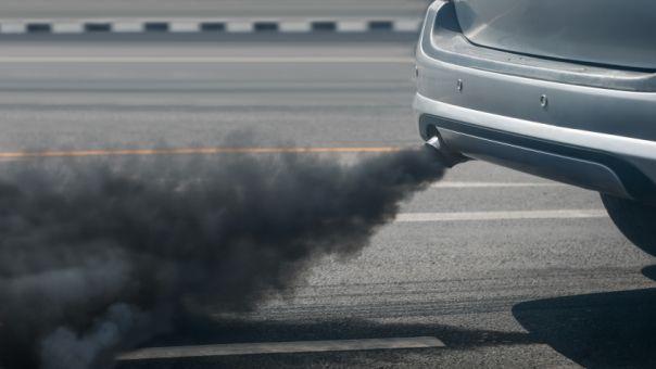 Αυτοκίνητο: Οι ζώνες χαμηλών εκπομπών μειώνουν την επιβάρυνση του περιβάλλοντος