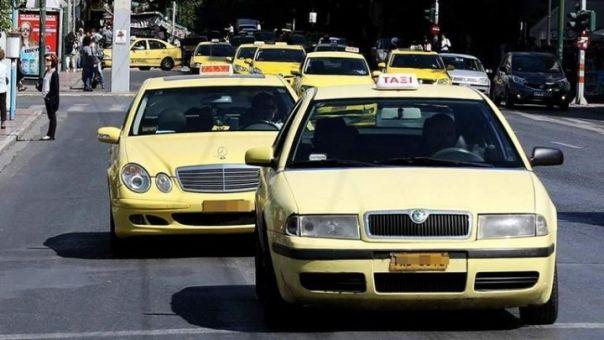 Κορωνοϊός: Τι αλλάζει στις μετακινήσεις με ΙΧ και ταξί- Αύξηση του ορίου επιβατών