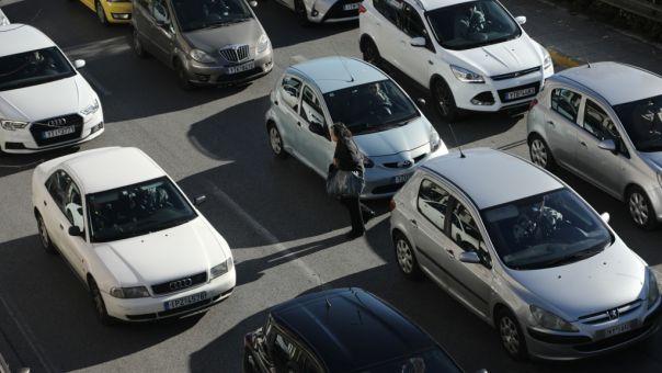 Αυξήθηκαν οι πωλήσεις καινούριων αυτοκινήτων στην ΕΕ