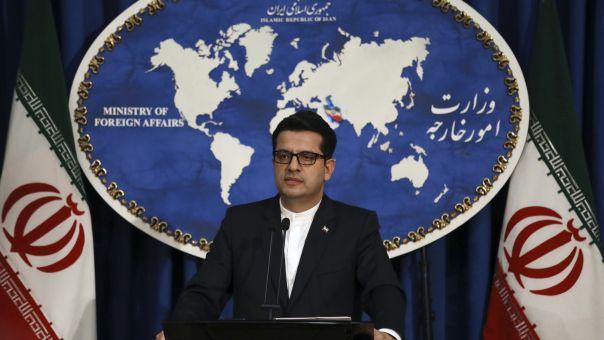 «Οικονομική τρομοκρατία» χαρακτήρισε το Ιράν τις νέες κυρώσεις των ΗΠΑ στη Συρία
