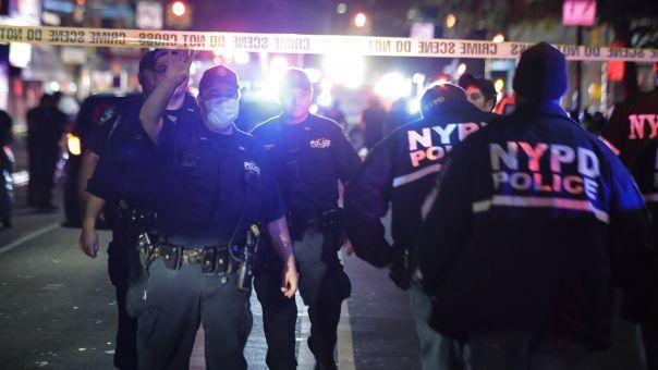 ΗΠΑ: Δύο αστυνομικοί σκότωσαν νεαρό Αφροαμερικανό - Ξέσπασαν διαδηλώσεις στη Φιλαδέλφεια